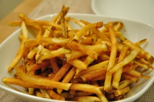 beer-and-fries